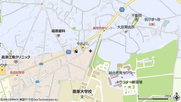 埼玉県熊谷市樋春1922周辺の地図