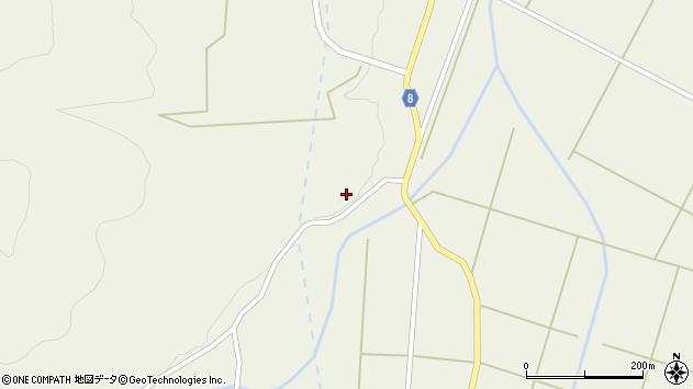 山形県東置賜郡川西町玉庭5583周辺の地図