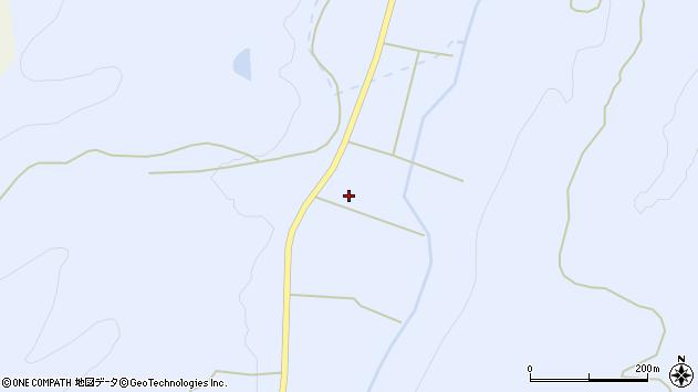山形県東置賜郡川西町大舟683周辺の地図
