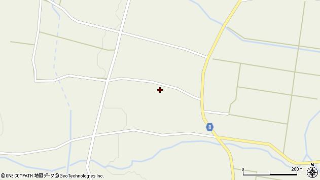 山形県東置賜郡川西町玉庭4796周辺の地図