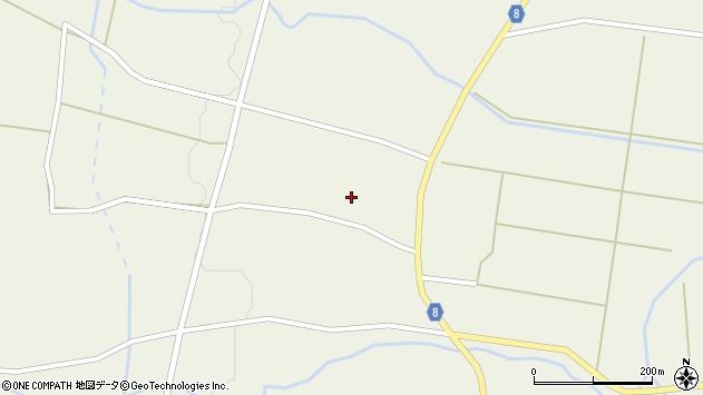 山形県東置賜郡川西町玉庭4643周辺の地図