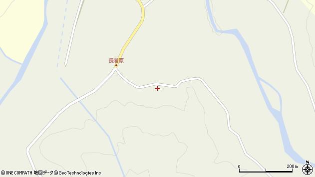 山形県西置賜郡小国町小玉川442周辺の地図