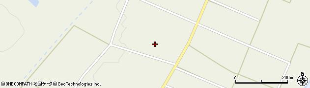 山形県東置賜郡川西町上奥田4183周辺の地図