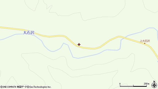 山形県西置賜郡小国町大石沢944周辺の地図