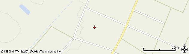 山形県東置賜郡川西町上奥田3183周辺の地図