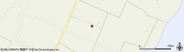 山形県東置賜郡川西町上奥田2192周辺の地図