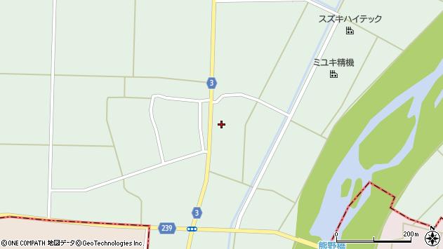 山形県東置賜郡川西町尾長島863周辺の地図