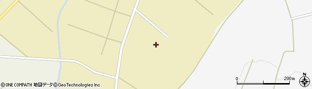 山形県東置賜郡川西町下奥田1720周辺の地図