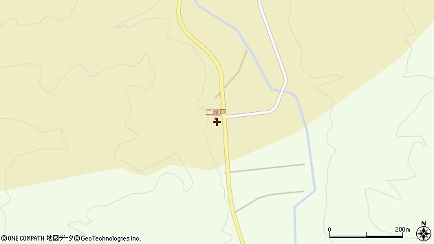 山形県西置賜郡小国町叶水65周辺の地図