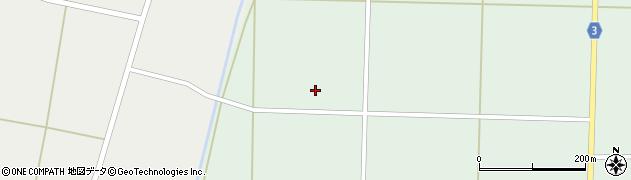 山形県東置賜郡川西町尾長島1063周辺の地図