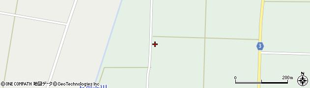 山形県東置賜郡川西町尾長島1114周辺の地図