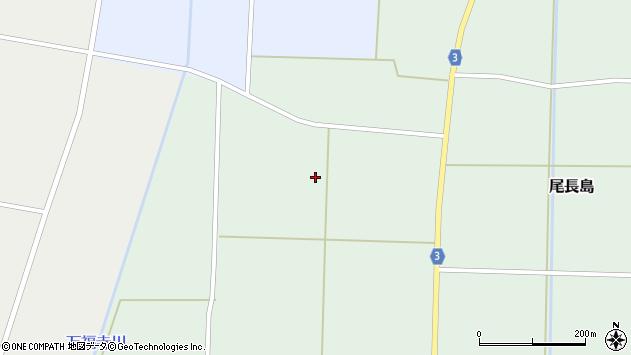 山形県東置賜郡川西町尾長島2873周辺の地図