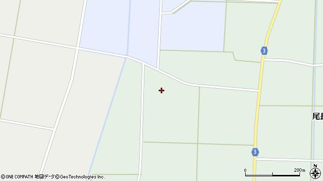 山形県東置賜郡川西町尾長島2827周辺の地図