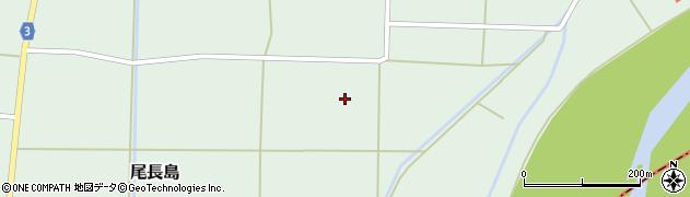 山形県東置賜郡川西町尾長島3013周辺の地図