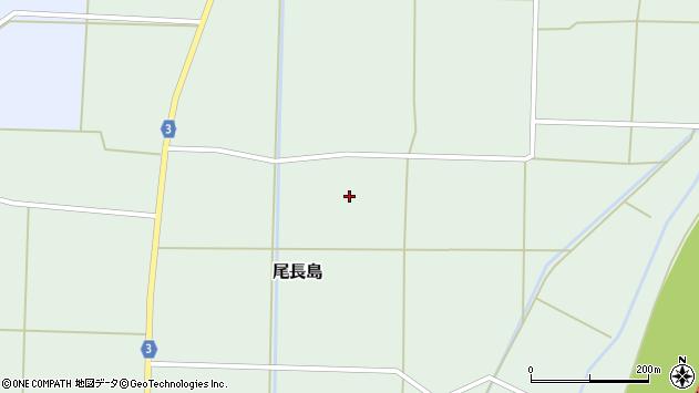 山形県東置賜郡川西町尾長島2966周辺の地図