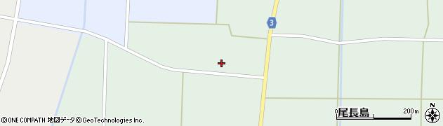 山形県東置賜郡川西町尾長島2936周辺の地図