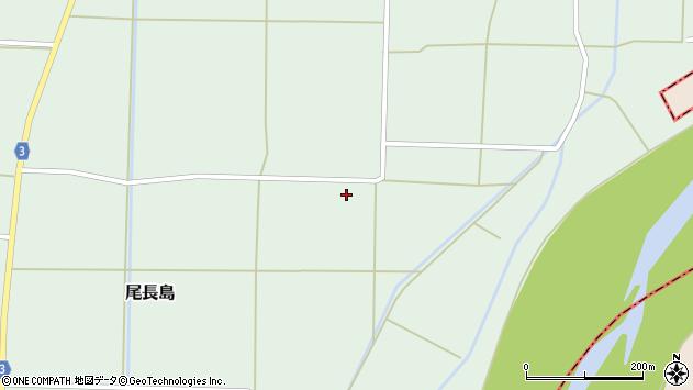 山形県東置賜郡川西町尾長島3014周辺の地図
