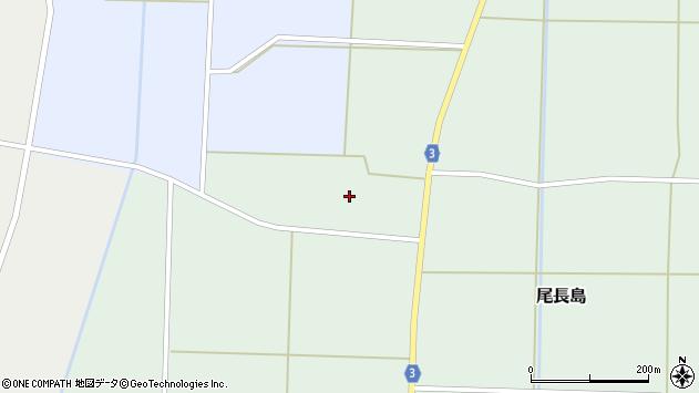 山形県東置賜郡川西町尾長島2938周辺の地図