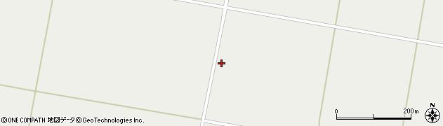 山形県東置賜郡川西町堀金1951周辺の地図