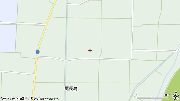 山形県東置賜郡川西町尾長島2971周辺の地図