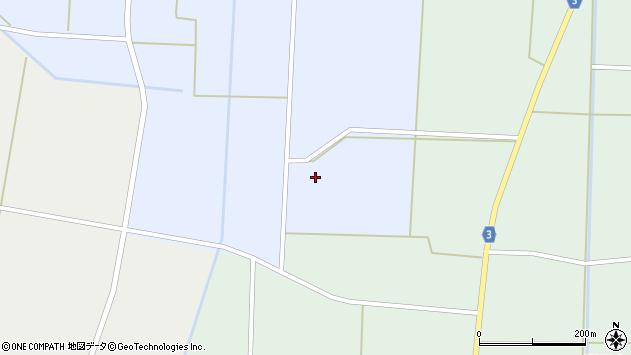 山形県東置賜郡川西町尾長島2908周辺の地図