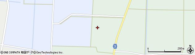 山形県東置賜郡川西町尾長島3487周辺の地図