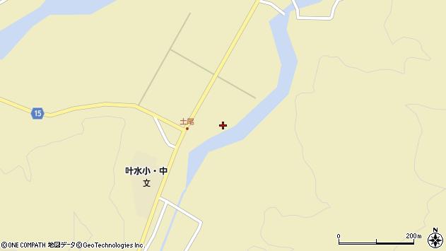 山形県西置賜郡小国町叶水407周辺の地図
