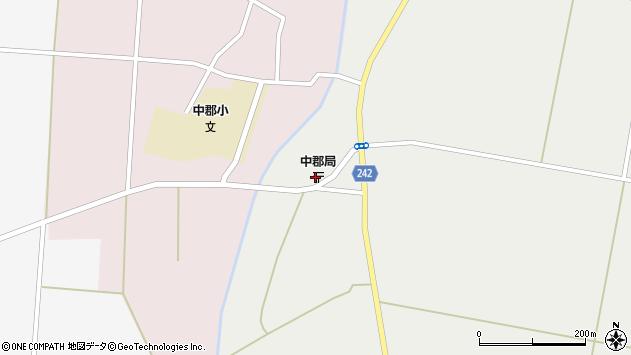山形県東置賜郡川西町堀金1412周辺の地図