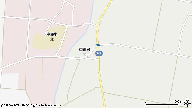 山形県東置賜郡川西町堀金2143周辺の地図