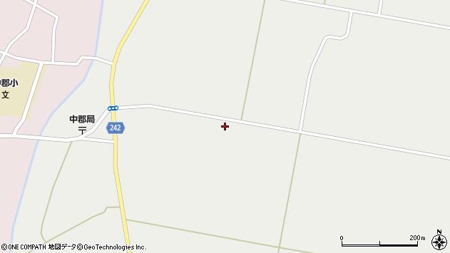 山形県東置賜郡川西町堀金1590周辺の地図