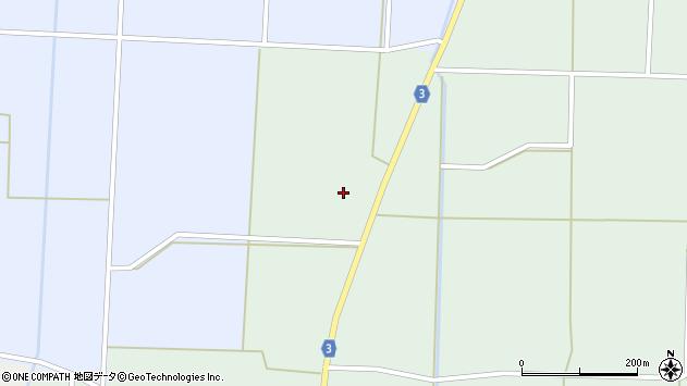 山形県東置賜郡川西町尾長島3515周辺の地図