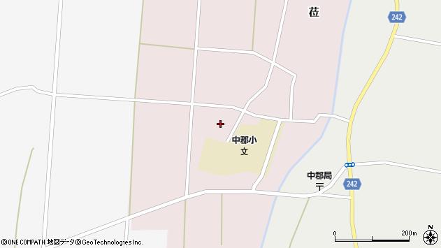 山形県東置賜郡川西町莅51周辺の地図