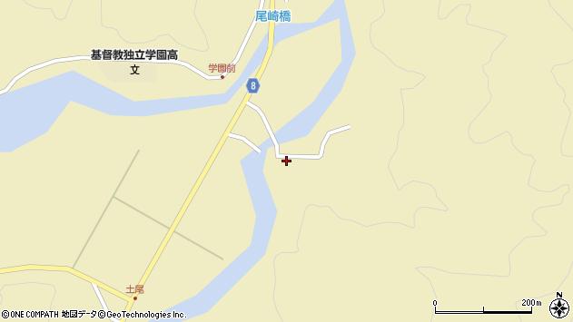 山形県西置賜郡小国町叶水442周辺の地図
