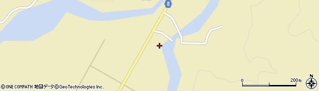 山形県西置賜郡小国町叶水538周辺の地図