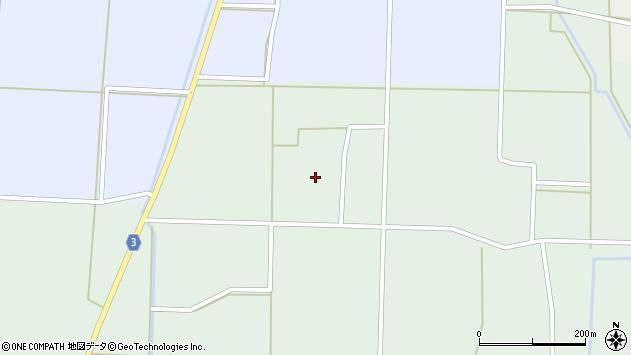 山形県東置賜郡川西町尾長島3597周辺の地図