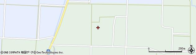 山形県東置賜郡川西町尾長島3605周辺の地図