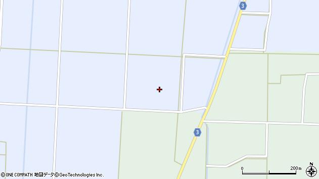 山形県東置賜郡川西町吉田55周辺の地図