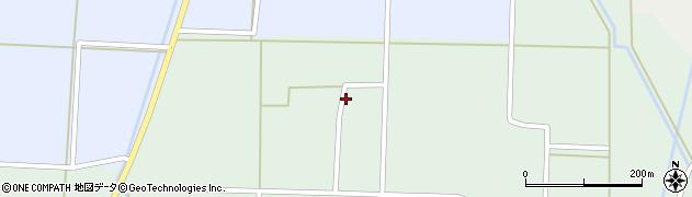 山形県東置賜郡川西町尾長島3648周辺の地図