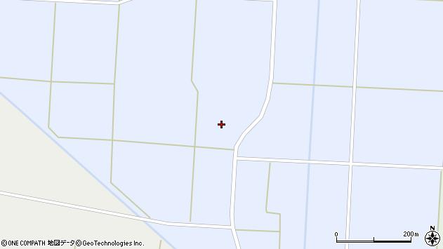 山形県東置賜郡川西町吉田477周辺の地図
