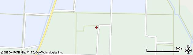山形県東置賜郡川西町尾長島3649周辺の地図