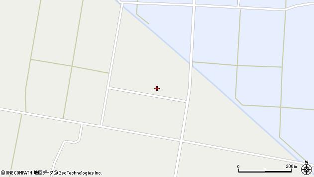 山形県東置賜郡川西町堀金2562周辺の地図