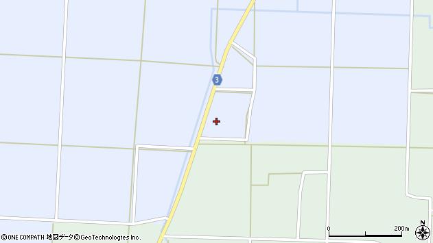 山形県東置賜郡川西町吉田20周辺の地図