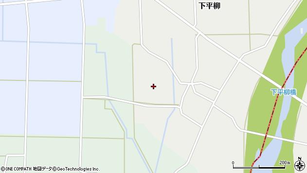 山形県東置賜郡川西町尾長島4037周辺の地図