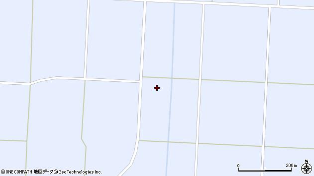 山形県東置賜郡川西町吉田463周辺の地図
