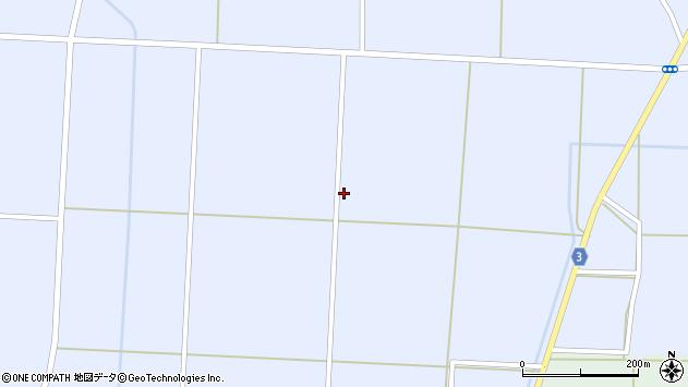 山形県東置賜郡川西町吉田383周辺の地図