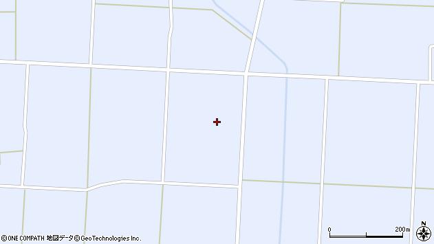 山形県東置賜郡川西町吉田631周辺の地図