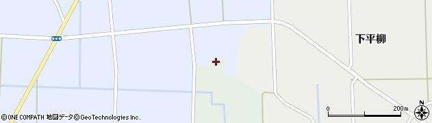 山形県東置賜郡川西町尾長島4090周辺の地図