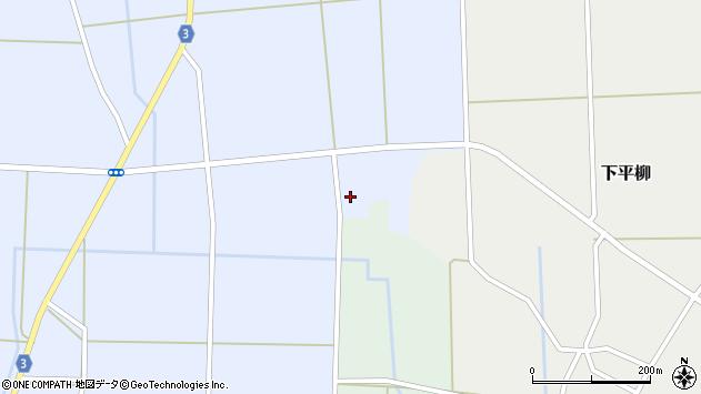 山形県東置賜郡川西町吉田781周辺の地図