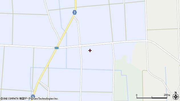 山形県東置賜郡川西町吉田839周辺の地図