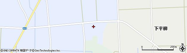 山形県東置賜郡川西町吉田810周辺の地図